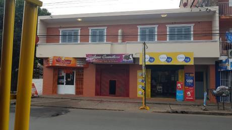 Alquiler De Departamento Zona Fdo De La Mora