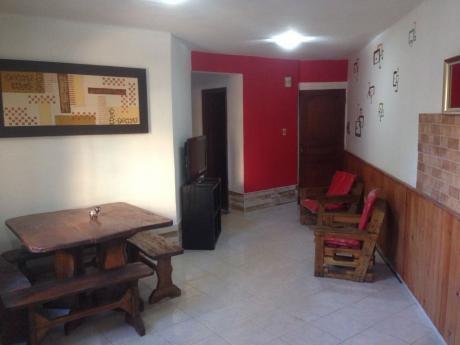 Tierra Inmobiliaria – Increíble Oportunidad! Departamento En San Lorenzo!!