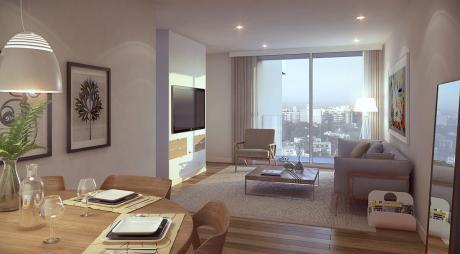Venta De Apartamento 2 Dormitorios 2 Baños. Punta Carretas
