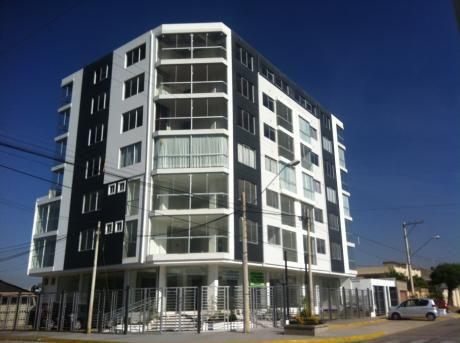 Torre San Francisco Departamentos En Anticretico Ciudad De Cochabamba