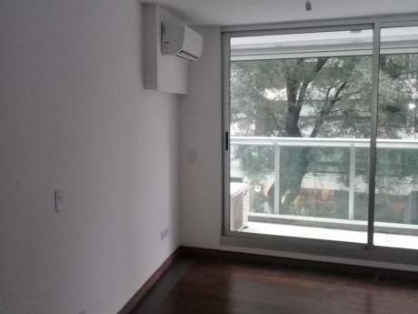 Estrena Monoambiente Con Balcon Al Frente!!