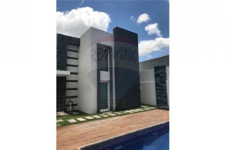 Villa Bonita - Hermosa Casa A Estrenar