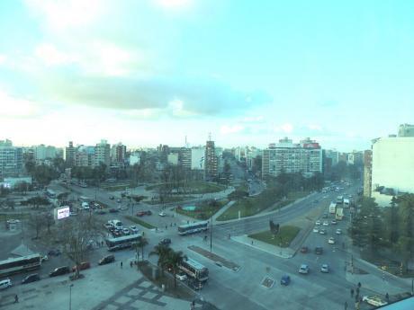 Torre Del Congreso, Gran Oportunidad En Punto Estrategico De La Ciudad!!!