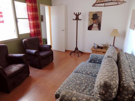 Venta – Parque Batlle – Apartamento – 2 Dormitorios – U72645 112.000