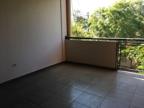 Amplio Departamento 2 Dormitorios San Cristobal