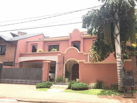 Vendo Hermosa Residencia En Los Laureles