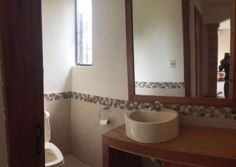 Casa Pareada Miraflores  Como Nueva 3 Dormitorios