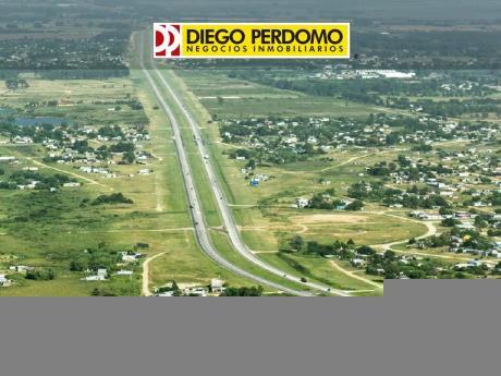 Terreno En Venta, Ciudad Del Plata.