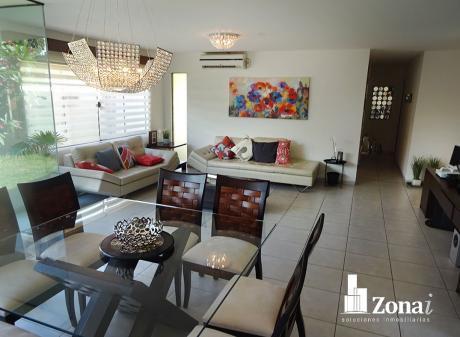En Cond. Z/norte° Hermosa Casa Moderna De 2 Suites-ref: 72165333