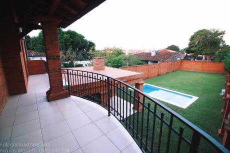 Vendo Casa Zona Colegio Santa Ana / La Piedad
