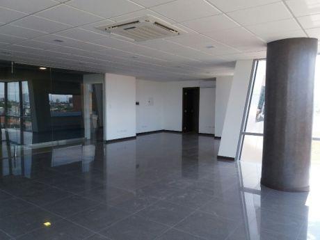 Bonita Oficina A Estrenar En Equipetrol Edificio Empresarial Torre Alas