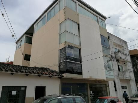 Edificio Esperanza En Venta En Pasillo Beni
