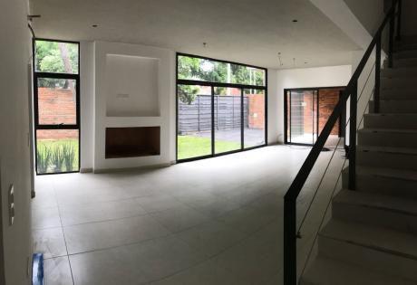 Vendo Duplex Zona Colegio Sil.