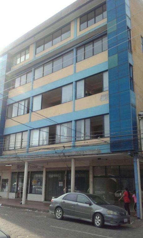Edificio En Venta En Excelente Zona Comercial (c/ Suarez Arana)