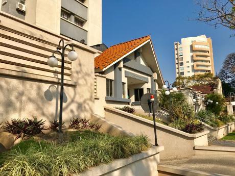 Hermoso Departamento En Alquiler - Edificio MonseÑor Santiesteban