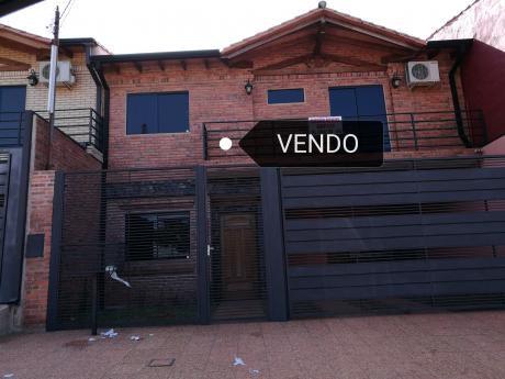 Vendo Duplex A Estrenar  !!!! Limite De Bo.san Miguel ,a Mts De Libertad,