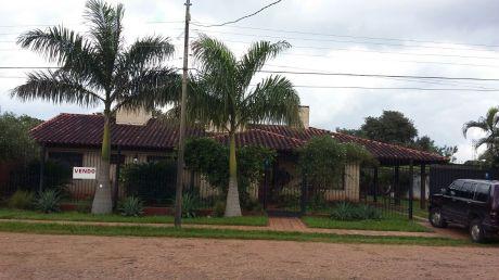 Casa Estilo Rustico