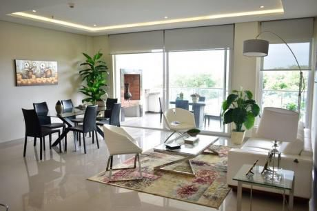 Hermoso Departamento De 3 Habitaciones Amplias Y Elegantes!!