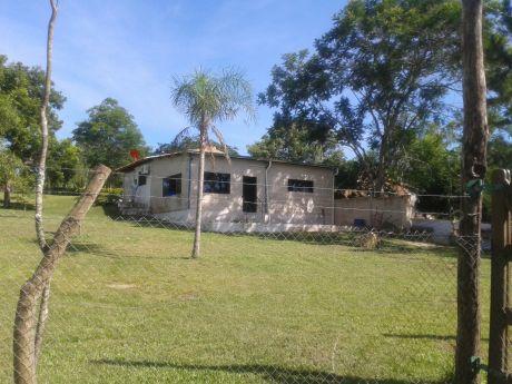 Quinta En Paraguari