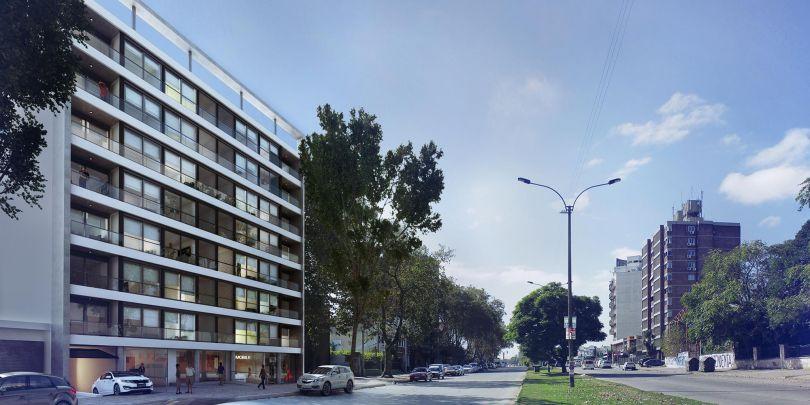 Lift Nuevocentro -  1 Dormitorio - Shopping Nuevocentro