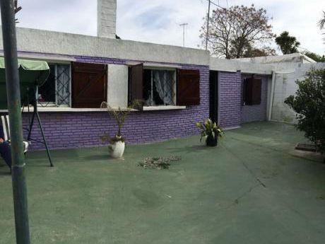 Id 10895 - Dos Dormitorios Y Dos Baños En Lagomar Sur