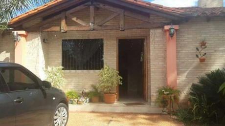 Tierra Inmobiliaria Vende - Hermosa Casa En Fdo.de La Mora Zona Sur!