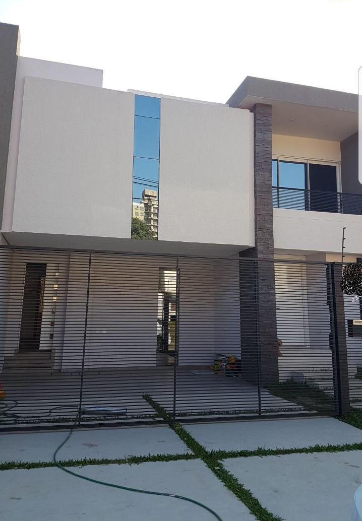 Casa A Estrenar De 3 Dormitorios En Mburucuya