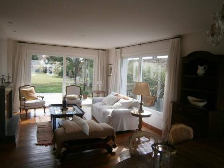"Casa   3  Dormitorios   "" Carmel """