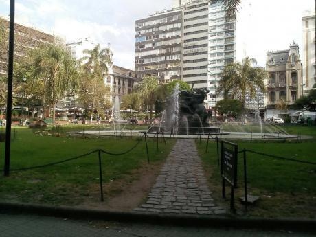 Oportunidad A Pasos De Plaza Del Entrevero!!! La Zona Mas Linda Del Centro!