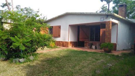 Oportunidad Pinamar Sur 3 Dorm. 2 Baños Contado O Financia