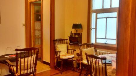 Excenlente Apartamento Estilo Art Deco Alejandra Basigaluz Propiedades 098625070