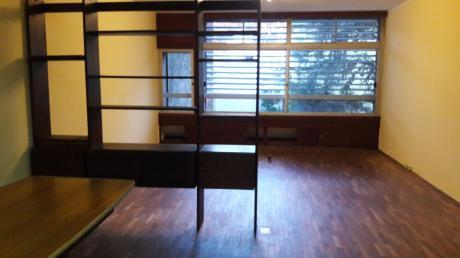 Alquiler  Monoambiente Cordon 40m2 Fte Edif Notariado