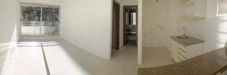 Alquiler De Apartamento Un Dormitorio