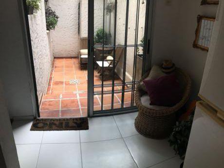 Alquiler De Apartamento 1 Dormitorio En La Blanqueda .