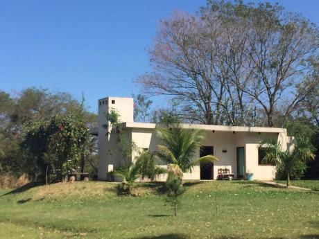 Casa Tipo Loft En Surubii