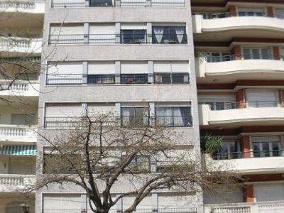 Alquiler Parque Rodo - 2 Dormitorios - Terraza