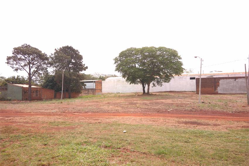 Tres Terreno Para Industria O Fabrica En Km 13 Acaray