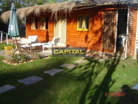 Casa En Alquiler Y Venta En La Barra - Ref: 25560