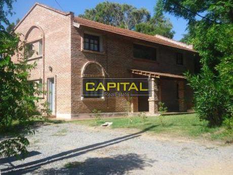 Casa En Alquiler Y Venta En La Barra - Ref: 25741