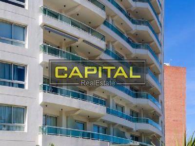 Apartamento Playa Brava - Buenos Servicios - Ref: 25962