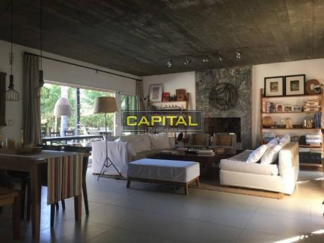 Casa En Barrio Privado  La Residence - Ref: 26214