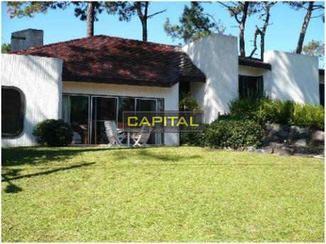 Muy Linda Casa De época En Venta Y Alquiler - Ref: 26651