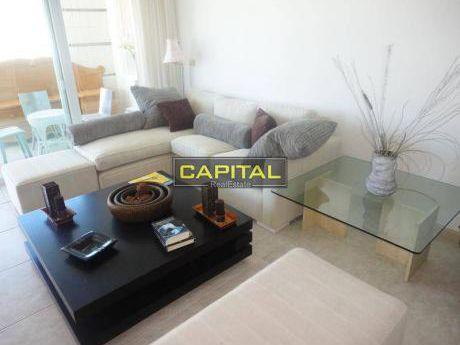 Apartamento Playa Brava - Punta Del Este