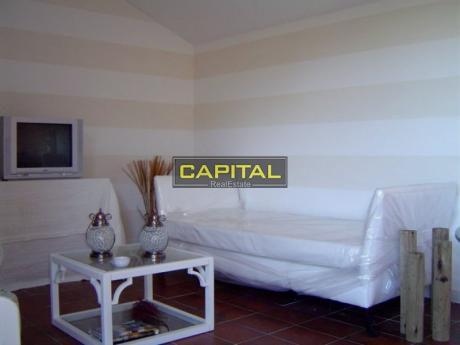Apartamentos En Manantiales