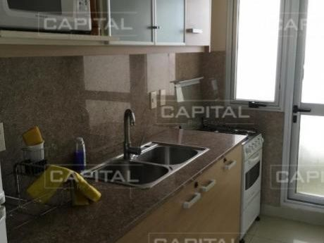 Ocean Drive - Apartamento 2 Dormitorios + Punta Del Este