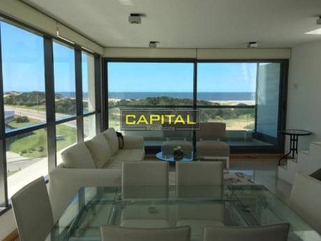 Pent House Playa Brava - Primera Linea - Punta Del Este
