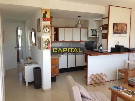 Apartamento Puerto Punta Del Este 2 Dormitorios