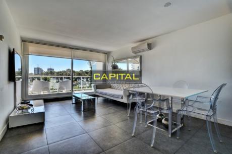 Yoo Punta Del Este + Apartamento En Venta