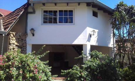 Vendo Hermosa Residencia En Barrio Seminario