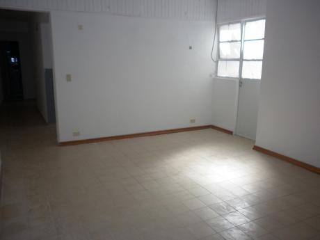 Vendo Departamento Dos Dormitorios Con Renta